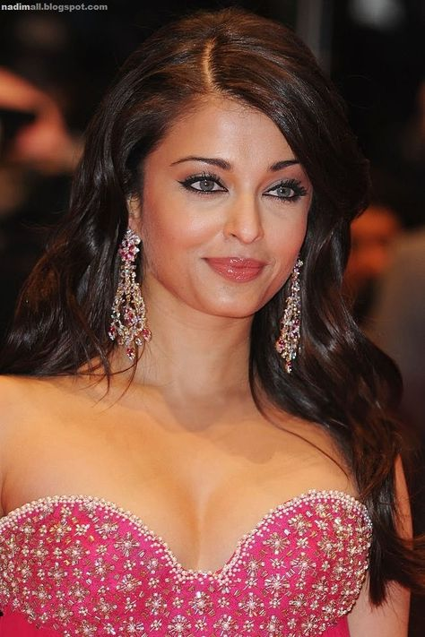 Aishwarya Rai attends the premiere of movie Pink Panther 2 at the 59th Berlin Film Festival on February 13, 2009 in Berlin, Germany