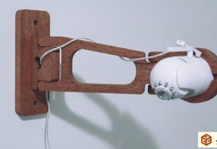 Whiteside RFTD2100 Spiral Flush Trim Down Cut Router Bit for Woodworking