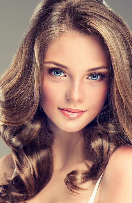 60 Best Brown Hair with Highlights Ideas
