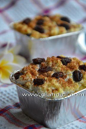 Diah Didi S Kitchen Resep Klappertaart Klasik Asli Menado Makanan Penutup Mini Makanan Manis Resep Masakan