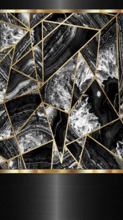 64 Trendy Marble Wallpaper Phone Gold Black White Wallpaper Black And Gold Marble Marble Wallpaper Phone White And Gold Wallpaper