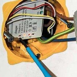 Tutoriel Installer Un Micromodule A Une Prise Electrique
