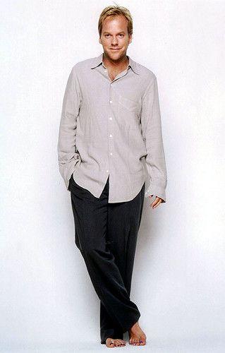 Kiefer Sutherland Photo: Kiefer