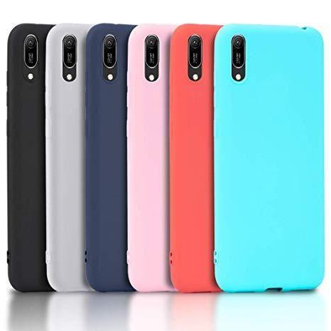 coque huawei y6 2019 blanc | Huawei, Iphone 11, Iphone