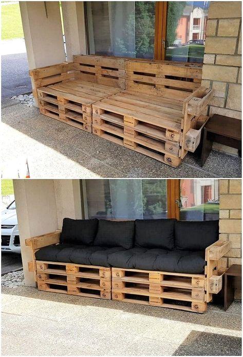 Wood Furniture Blueprints
