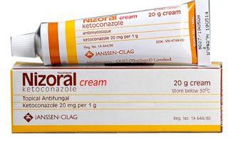 فارما ميد Nizoral Cream كريم نيزورال Antifungal Cream Toothpaste