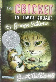 The adventures of a country cricket who unintentionally arrives in New York and is befriended by Tucker Mouse and Harry Cat.