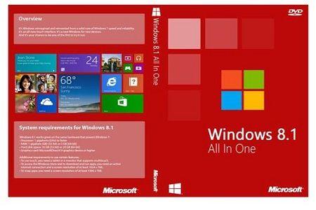 Geloxtudio Windows 8 1 All In One Juli 2018 Windows Tahu Jenis
