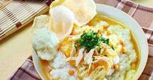 Bubur Ayam Resep Bubur Ayam Enak Resep Membuat Bubur Ayam Bisnis Bubur Ayam Bubur Ayam Cianjur Aneka Bubur Resep Bu Resep Masakan Indonesia Resep Resep Makanan