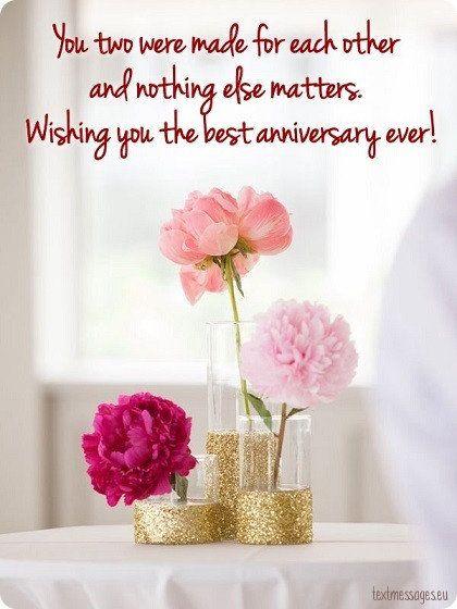Happy Wedding Anniversary Quotes.Wedding Anniversary Image For Friend Reet Anniversary