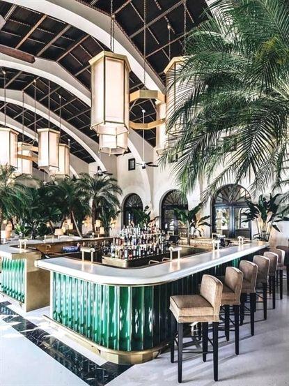 Best Hotel Bars Around The World To Visit Hotels Design Modern Hotel Hotel Interiors