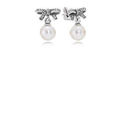 PANDORA | PANDORA Earrings - Studs, Hoops, Dangle & More PANDORA ...