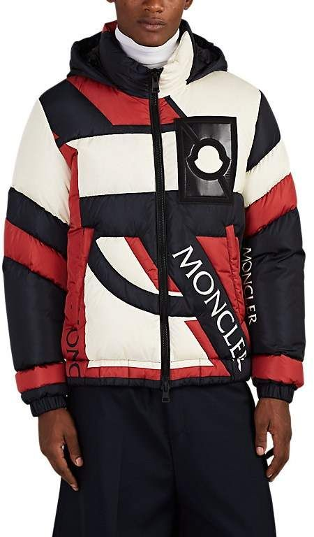 We Adore: The Jain Down Puffer Coat from 7 MONCLER FRAGMENT