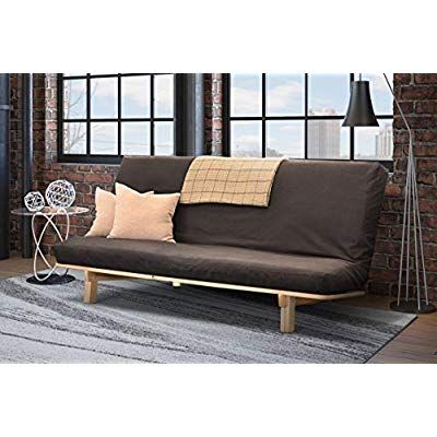Tremendous Full Size Bi Fold Futon Sofa Bed Frame Only Buy Products Download Free Architecture Designs Sospemadebymaigaardcom