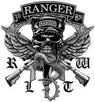 US Army Rangers Wolverines