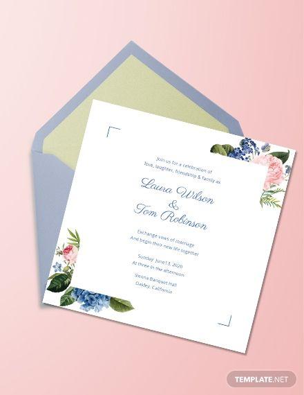 Pocket Fall Wedding Invitation Template Psd Illustrator In 2020 Fall Wedding Invitations Wedding Invitation Templates Pocket Wedding Invitations