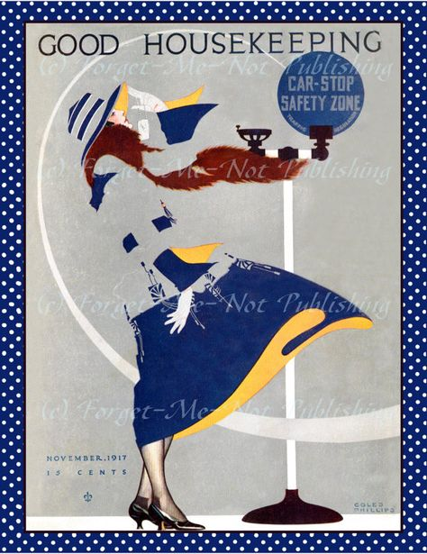 Instant Download Digital Vintage 1930 Art Deco By Judyspapergoods Cover Art Vintage Illustration Western Art