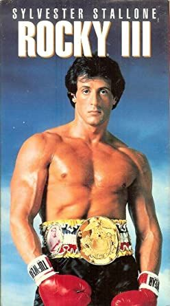Rocky 3 Pelicula Completa Rocky Ii Peliculas Peliculas Completas