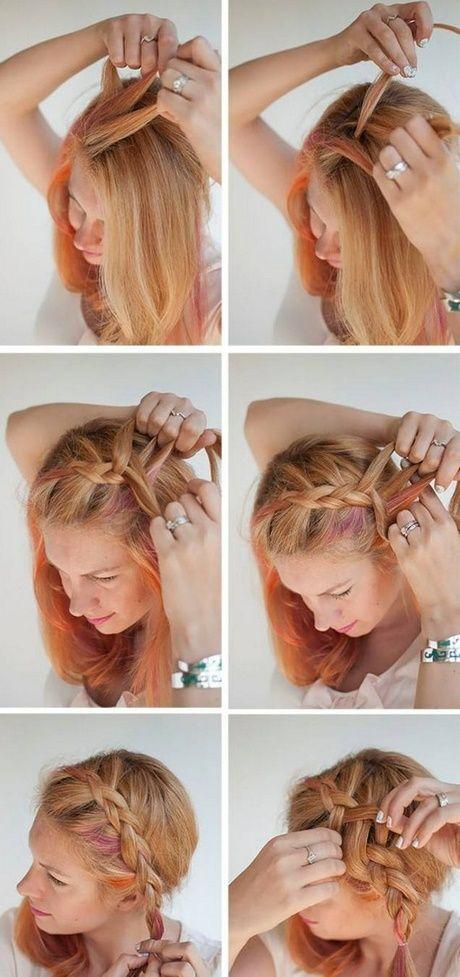 Flechtfrisuren Fur Bob Schnitt Mit Bildern Frisuren Lange Haare Anleitung Schone Frisuren Mittellange Haare Dirndl Frisuren Mittellange Haare