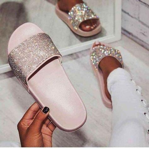 13 Sandalias que me compraría si no me hubiera gastado mi aguinaldo