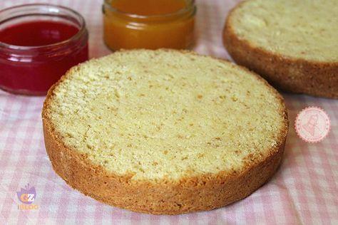 Bagne per torte ricetta base alcoliche analcoliche alla frutta