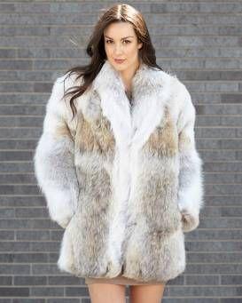 735f330be Tailor-Made Fur Coats | Coats | Fur, Coat, Fur coat