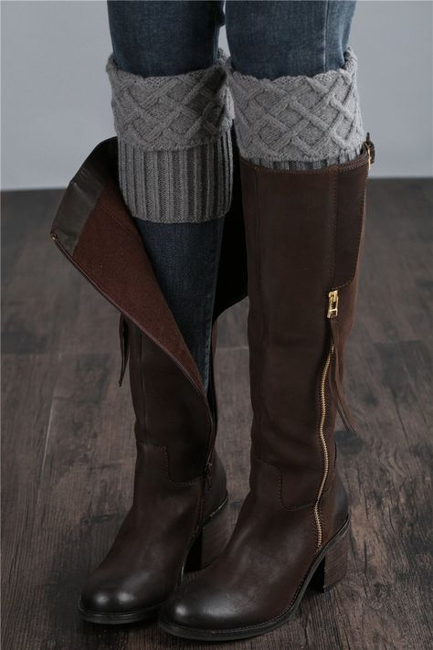 A must have accessory for the boot season