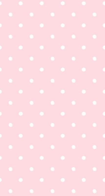 New Wall Paper Iphone Rose Polka Dots 16 Ideas #wall