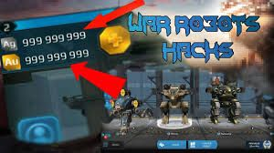 Triks] War Robots HACK - UNLIMITED Silvers, Golds and XP War Robots
