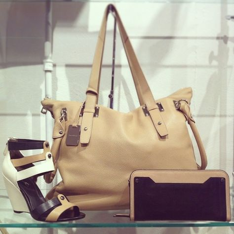 Handle Me Tote - Kenneth Cole