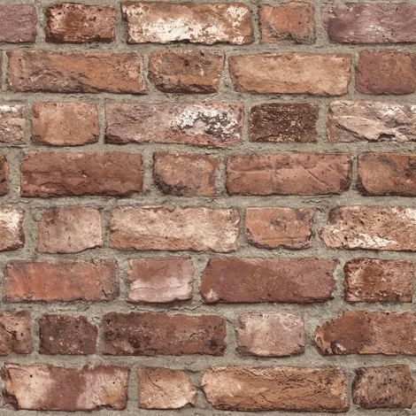 3d Brick Effect Wallpaper Slate Stone Realistic Textured Vinyl Vintage Grandeco Textured Brick Wallpaper Brick Effect Wallpaper Brick Wallpaper