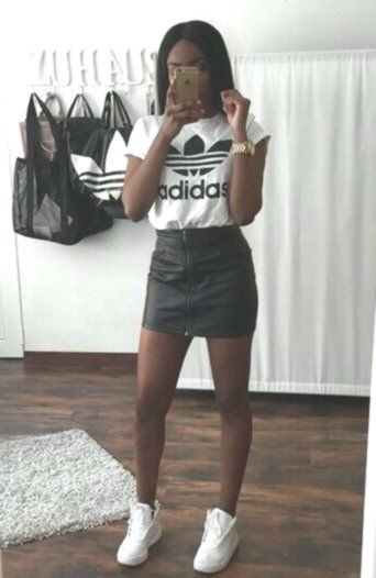Adidas Beauty Body Sportswear Adidas Beauty Body Clothing Clothes Sporty Outfits Adidas Outfit