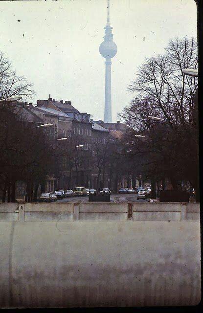 Berlin 1982 Berlijn
