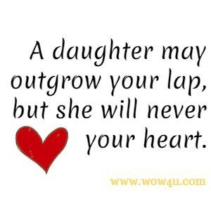 50 Daughter Quotes
