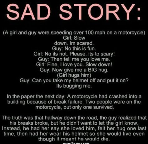 Really sad and almost cried😭