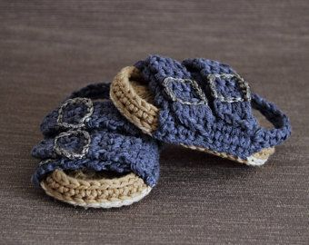 crochet vans baby shoes