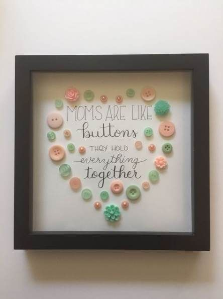Best Birthday Gifts For Mom From Daughter Pictures Etsy Ideas Homemade Gifts For Mom Birthday Presents For Mom Mother S Day Diy