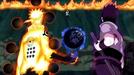 Wallpaper 4k Ultra Hd Naruto Gallery Naruto Wallpaper Wallpaper