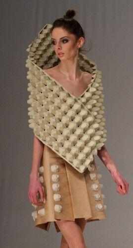 Vestiamoci di carta riciclata - D - la Repubblica