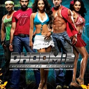 Dhoom 2 2006 Rotten Tomatoes Full Movies Online Free Hindi Movies Online Free Free Hd Movies Online