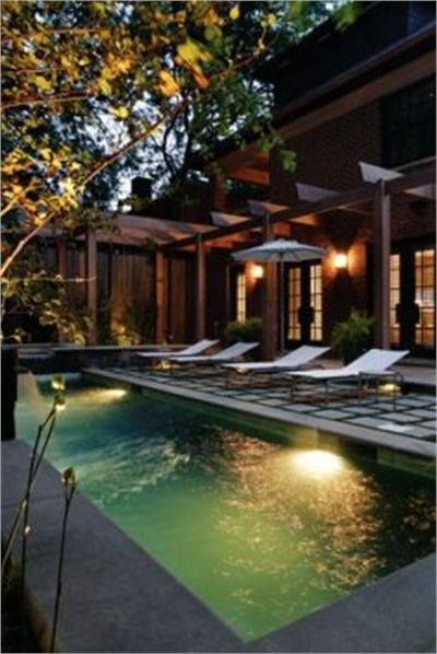 Infinity Pool Chicago 10 modern luxury houses most beautiful my photo favorite pins