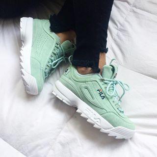fila turquoise shoes \u003e Clearance shop