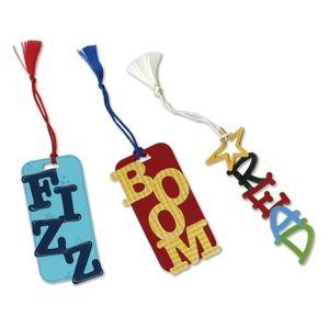 Fizz, Boom, Read! Bookmarks http://www.ellisoneducation.com/idea/10206/fizz-boom-read-bookmarks