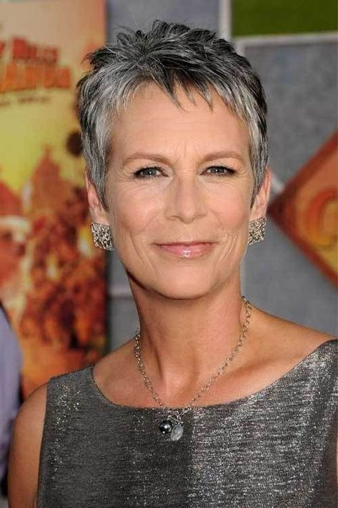 Photo of Cool Pixie Haircut for Older Ladies – The UnderCut