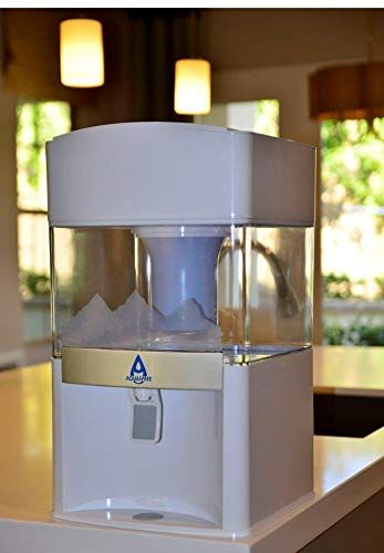 The Perfect Aquaspree Exclusive 7 Stage Alkaline Water Filter
