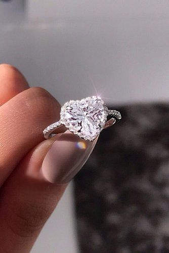54 Budget Friendly Engagement Rings Under 1 000 Wedding Rings