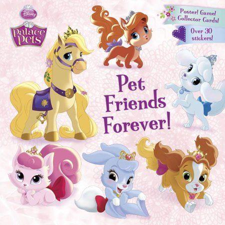 Toys Palace Pets Disney Princess Books Disney