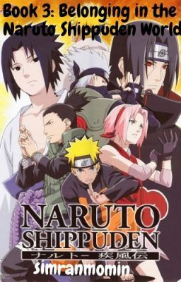 Book 3 Belonging In The Naruto Shippuden World Watch Naruto Shippuden Naruto Shippuden Naruto Shippuden Online