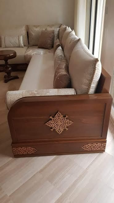 Pin By Hashim Mhashim On Sikandar In 2020 Wooden Sofa Designs Living Room Design Decor Bedroom Furniture Design