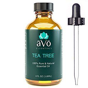 Avo Tea Tree Essential Oil For Fungus And Dandruff Treatment 4